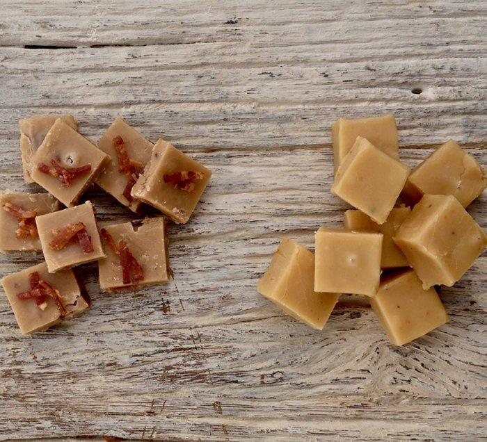 Виды ирис конфеты