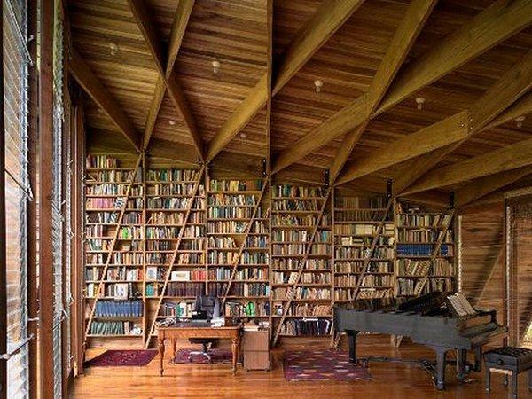 Самые необычные библиотеки мира, фото 13