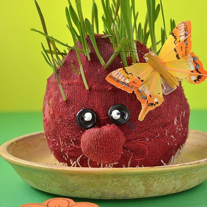 Биологические эксперименты для детей, фото 12