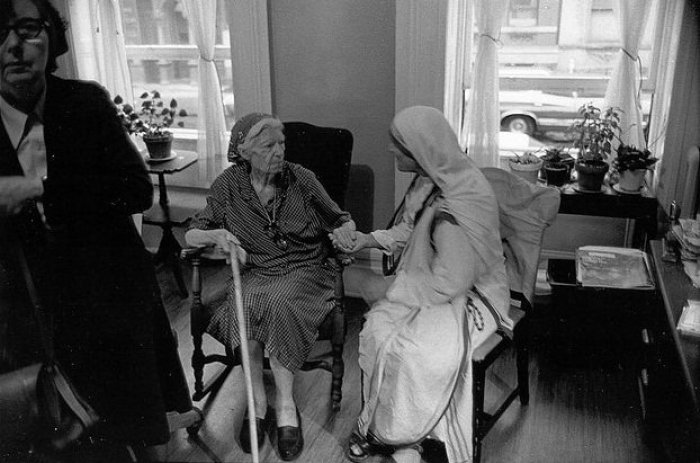 Мати Тереза: біографія та досягнення, фото 6