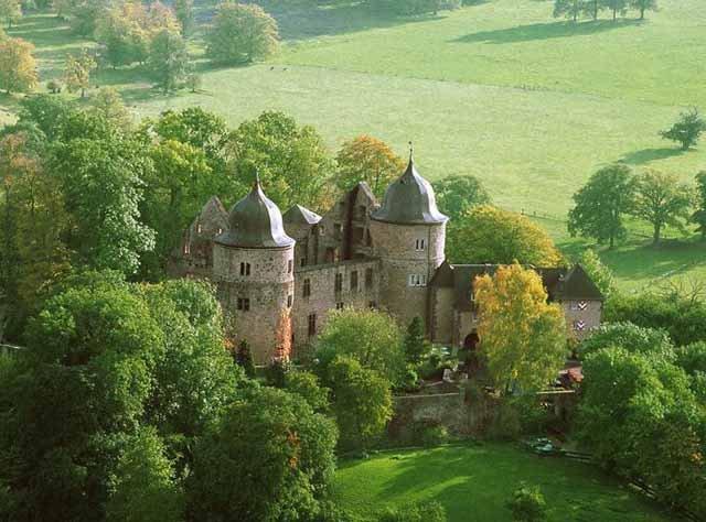 Найкрасивіші місця Європи для незабутнього дитячого вікенду - фото 5