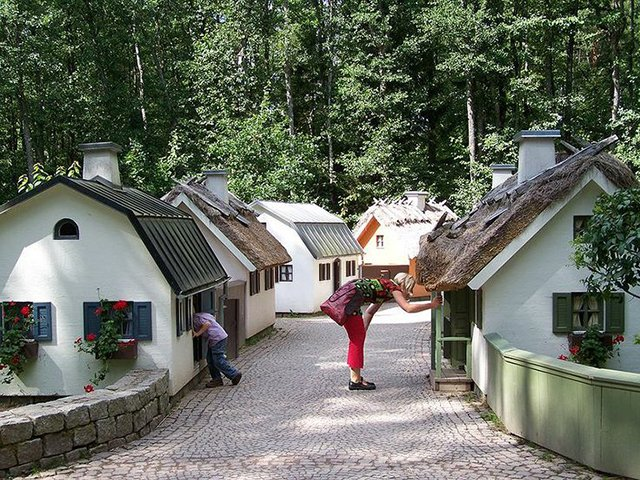 Найкрасивіші місця Європи для незабутнього дитячого вікенду - фото 13