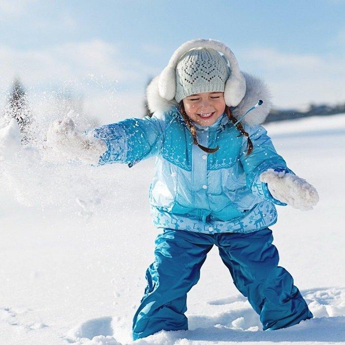 Як підняти імунітет взимку