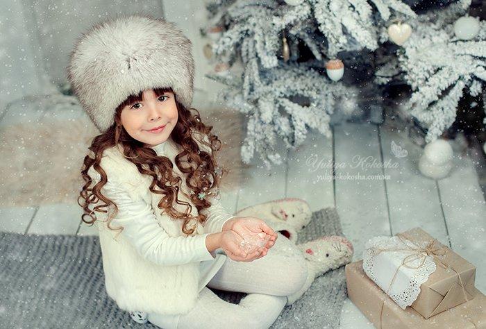 Прекрасные стихи о зиме, фото 8