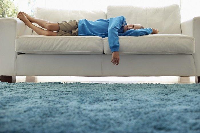 Чем заняться, когда скучно? Отдохни