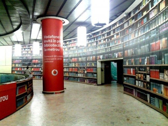 Самые необычные библиотеки мира, фото 16
