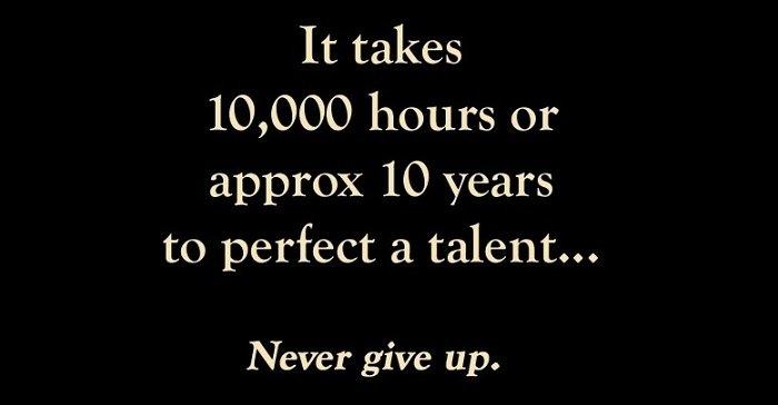 А сколько Ты отдаешь своей мечте?