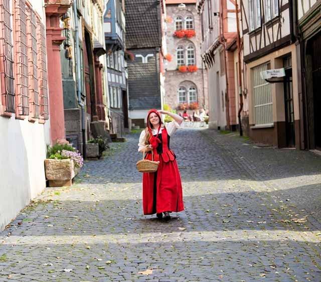 Достопримечательности Европы для детей - фото 3