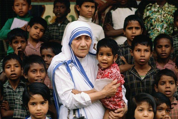Мати Тереза: біографія та досягнення, фото 1
