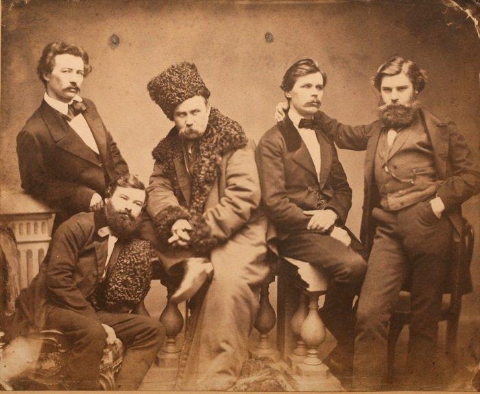 Три стереотипа о Шевченко, которые делают его незаслуженно скучным